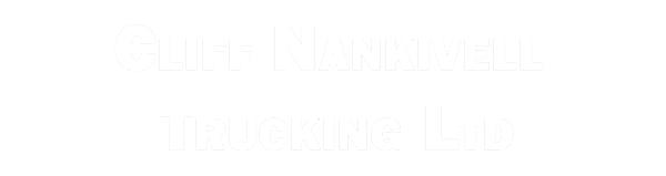 Cliff Nankivell Trucking Ltd.